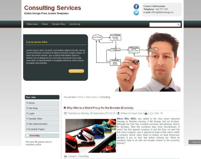 DD Consulting