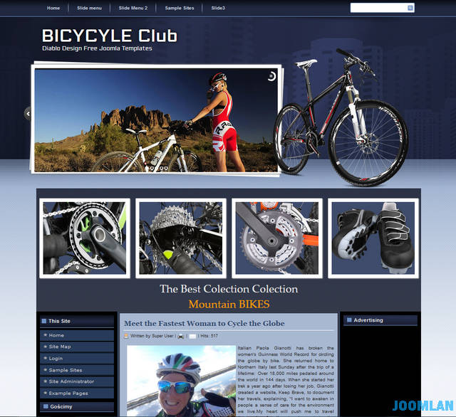 DD Bicycle Club