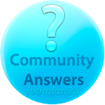 Community Answers