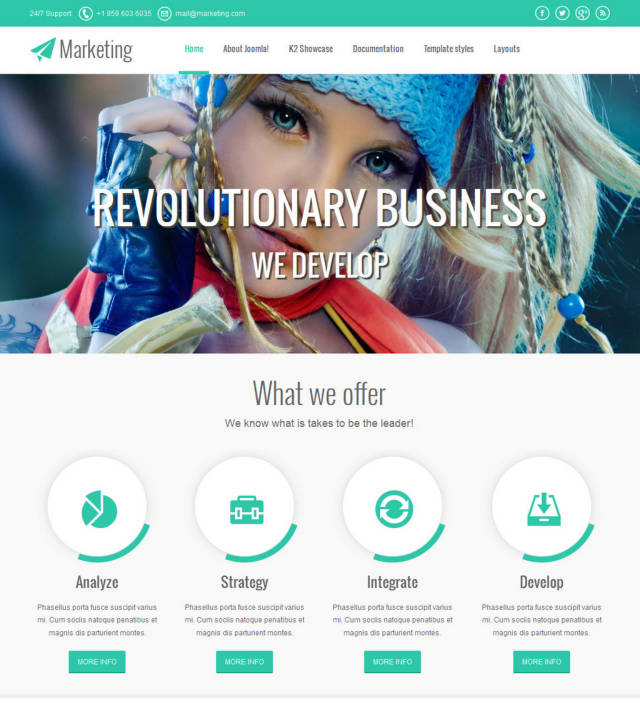 VT Marketing